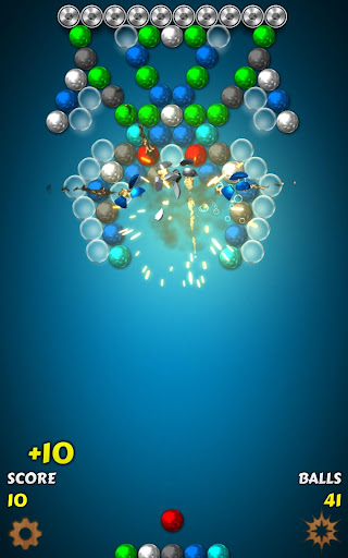Magnet Balls 2 Free: Match-Three Physics Puzzle filehippodl screenshot 16