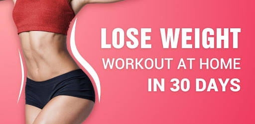 Lose Weight At Home Home Workout In 30 Days Apps On Google Play