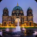 Berlin Germany Live Wallpaper icon