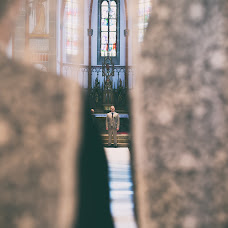 Wedding photographer Ana Werner (anamartinez1). Photo of 06.01.2017