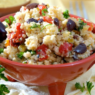 French Couscous Recipes