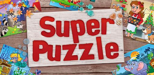 Приложения в Google Play – Игры <b>пазлы для малышей</b> ...