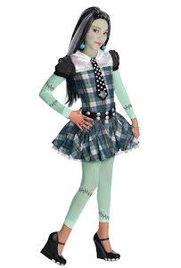 Frankie, klänning barn 110/116