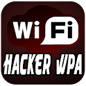 hacker Wifi Password wpa prank icon