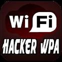 hacker Wifi Password wpa prank icon