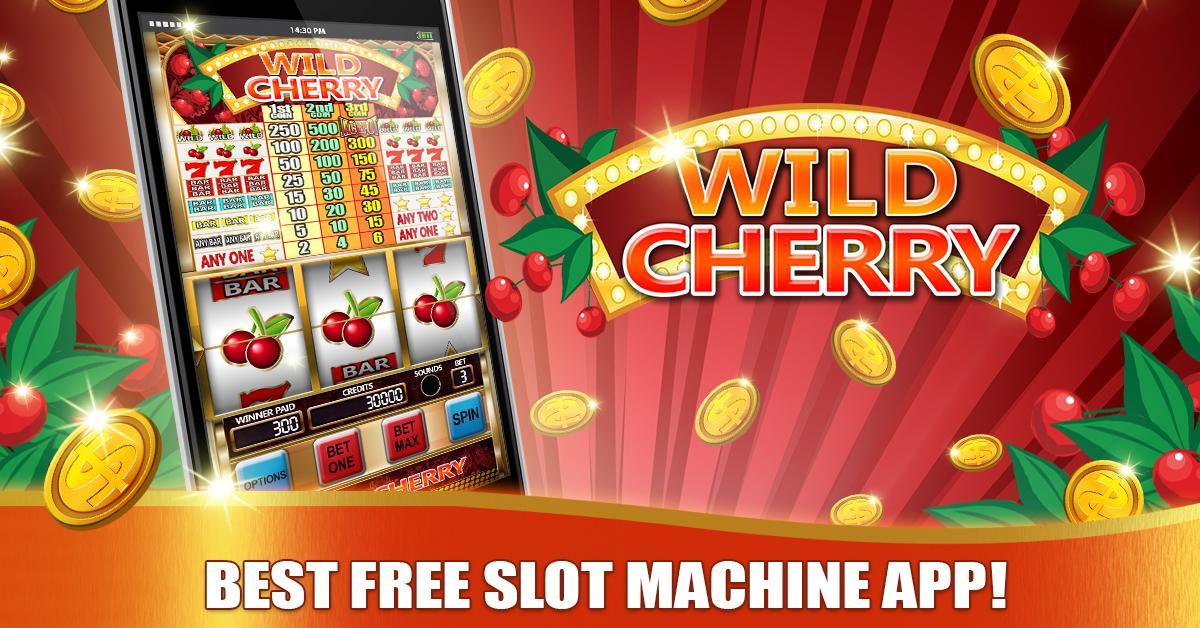 cherry slot machine play free