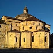 photo de Abbatiale Sainte Marie