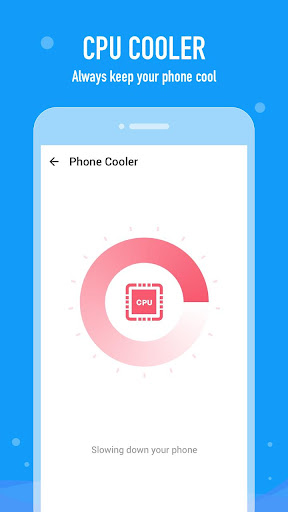 Phone Booster Cache Clean for PC