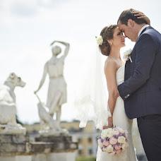 Wedding photographer Nataliya Vidyakina (Vidyakina). Photo of 10.10.2014
