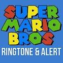Super Mario Bros Ringtone icon