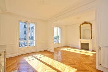 Appartement 2 pièces 57,9 m2