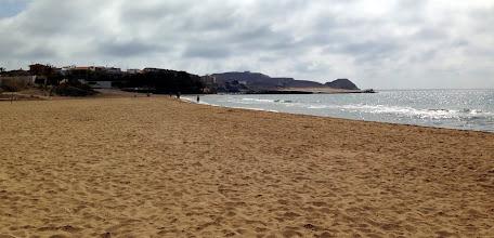 Photo: Playa Mar Serena first morning