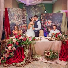 Wedding photographer Yuliya Zaruckaya (juzara). Photo of 02.07.2018