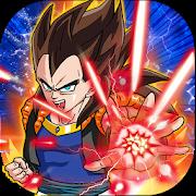 Dragon Z Saiyan Super Battle 1.05