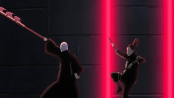 Power, Episode 5