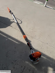 Picture of a STIHL HT 103
