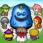 Level Bubble - RPG free game Icon