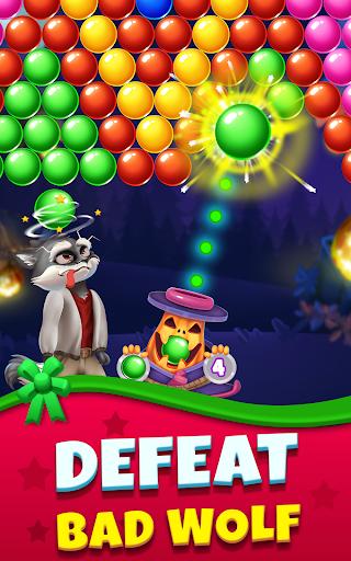 Christmas Games - Bubble Shooter 2020 2.5 screenshots 19