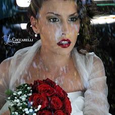 Wedding photographer Lia Ceccarelli (ceccarelli). Photo of 30.10.2016