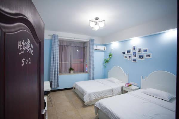 Zhangjiajie Meet Themed Inn