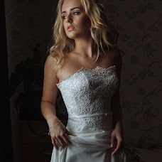 Wedding photographer Sergey Kradenov (kradenov). Photo of 24.08.2016
