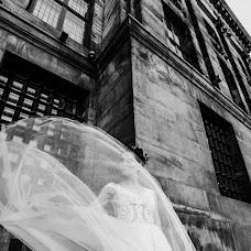 Wedding photographer Artem Policuk (id16939686). Photo of 18.05.2018