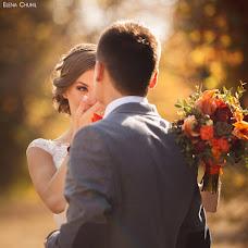 Wedding photographer Elena Chukhil (alexxphoto). Photo of 16.10.2015