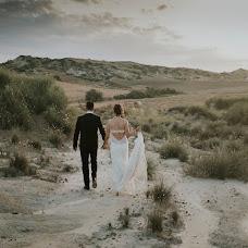 Wedding photographer Giuseppe Manzi (giuseppemanzi). Photo of 18.01.2017