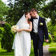Wedding photographer Mikhail Brodskiy (Mikhael168). Photo of 29.02.2016