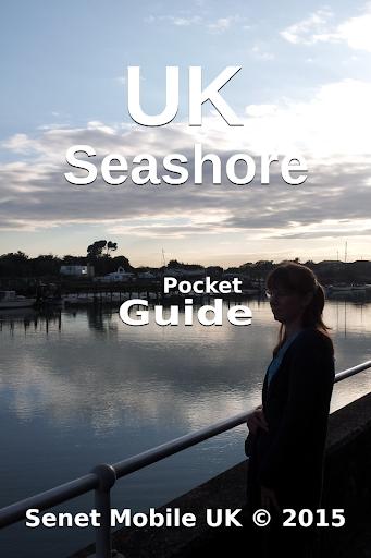 Pocket Guide UK Seashore