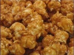Old-fashioned Caramel Corn Recipe