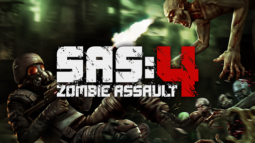 SAS: Zombie Assault 4 1.9.0 screenshots 5