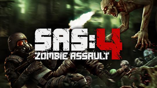 SAS: Zombie Assault 4  (HACK/MOD ACCOUNT) 5