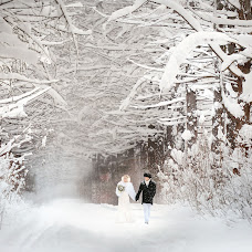 Wedding photographer Ivan Balabanov (ivando). Photo of 31.01.2015