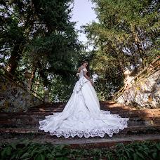 Wedding photographer Vyacheslav Demchenko (dema). Photo of 25.07.2017