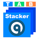 Tab Stacker App