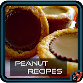 Peanut Recipes - EasyYummy