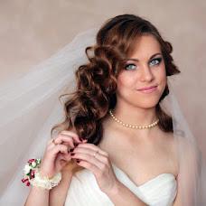 Wedding photographer Oleksandr Revenok (Sanela). Photo of 11.11.2015
