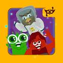 Okulum Pedudi - Okul Öncesi Eğitici Oyunlar icon