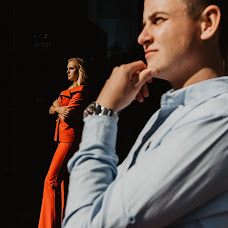 Wedding photographer Lyubov Lyupina (iamlyuba). Photo of 03.06.2018
