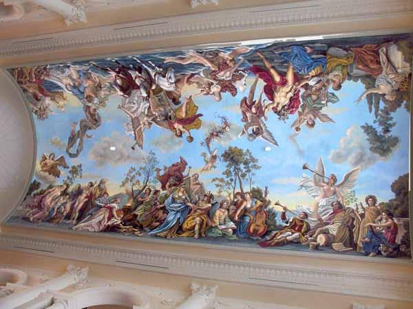android Ceiling Murals Screenshot 7