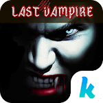 Last Vampire  Keyboard Theme 2.0 Apk