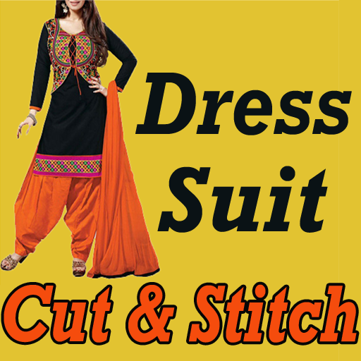 Dress Cutting Stitching Videos - NEW Suit Designs - Apps on Google Play