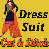 Dress Cutting Stitching Videos - NEW Suit Designs