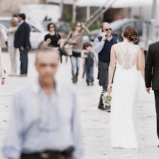 Wedding photographer Sissi Tundo (tundo). Photo of 15.05.2018