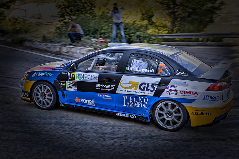 Rally....... di michele vitulano
