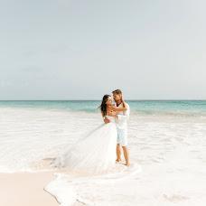 Wedding photographer Kseniya Manakova (ksumanakova). Photo of 01.09.2018