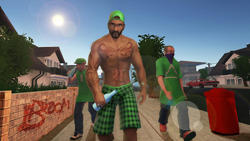 ud83dudd2bGrand Gang City Los Angelesud83dudd2b  screenshots EasyGameCheats.pro 2