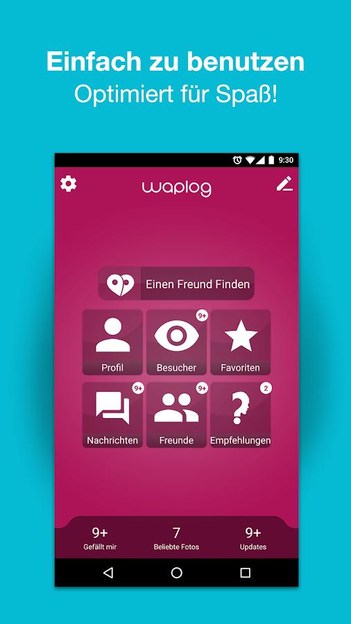 Chatten flirten app