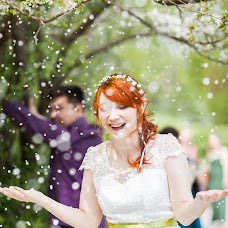Wedding photographer Anna Nosova (Atolia). Photo of 12.05.2016